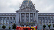 3 Day Hop On Hop Off Pass, San Francisco, Hop-on Hop-off Tours
