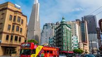 City and Sea Adventure: San Francisco Bay Cruise Including Hop-On Hop Off Tour, San Francisco,...