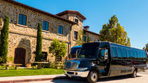 Half-Day Sonoma Wine Tour, San Francisco, Half-day Tours