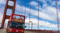 San Francisco Museums Admission and 1 Day Hop-On Hop-Off Tour, San Francisco, Attraction Tickets