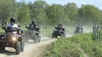 ATV tour around Skadar Lake, Podgorica, 4WD, ATV & Off-Road Tours
