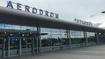 Transfer from Kotor or Budva to Podgorica, Kotor, Airport & Ground Transfers