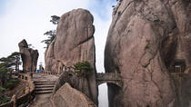 3-Day Huangshan Essence and Ancient Village Tour, Huangshan, Multi-day Tours