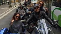 3-Hour Vintage Sidecar Tour in Shanghai City, Shanghai, Private Sightseeing Tours