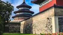 Beijing Day Tour: Forbidden City, Temple of Heaven and Summer Palace, Beijing, City Tours