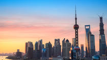 Daily Small-Group Shanghai Essence and Water Village Boutique Tour, Shanghai, Day Trips