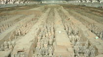 Daily VIP Small-Group Xian Terracotta Warriors and City Discovery Tour, 西安