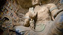 Datong Day Tour of Yungang Grottoes and Hanging Monastery, Datong, Private Day Trips