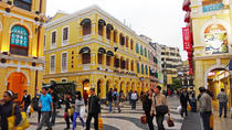 Day Trip to Macau from Hong Kong, Hong Kong SAR, Day Trips