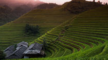 Full-Day Small-Group Tour Longji Rice Terraces and Mountain Village from Guilin, Guilin
