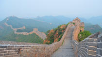 Great Wall Simatai West to Jinshanling Hiking Trip from Beijing with Lunch, Beijing, Night Tours