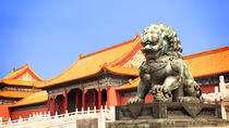 Mini Group Day Tour: In-depth Beijing Forbidden City Heritage Discovery, Beijing, Half-day Tours