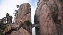 Mt. Huangshan and Hongcun Ancient Village 3-Day Tour, Huangshan, Multi-day Tours