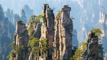 Privétour: Verken het Zhangjiajie National Forest Park, Zhangjiajie, Private Sightseeing Tours