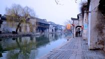 Private Day Tour: Nanxun Ancient Water Town from Shanghai, Shanghai, Private Day Trips