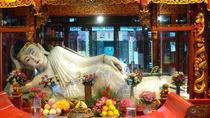 Private Full-Day Tour: Shanghai Past and Present, Shanghai, Full-day Tours