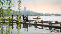 Private Tour: Classic Hangzhou and Tea Culture Day Trip, Hangzhou, City Tours