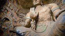 Private Tour: Yungang Grottoes and Hanging Monastery Day Trip from Datong, Datong, Full-day Tours