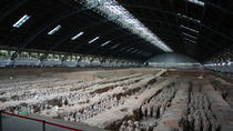 Small Group: Half-Day Xi'an Terracotta Warriors Discovery Tour, Xian, Day Trips