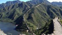 Wild Great Wall of Huanghuacheng Trip by Vintage Sidecar, Beijing, Vespa, Scooter & Moped Tours