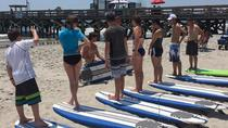 Surf Lessons in Myrtle Beach, Myrtle Beach, Theater, Shows & Musicals