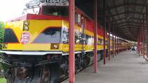 Day Tour Panama Canal, Railway and San Lorenzo Fort in Colon, Panama City, Day Trips
