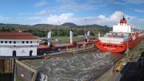 Panama Canal Tour from Airport, Panama City, Cultural Tours