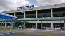 Private Airport Transfer (PTY) to Panama City, Panama City, Airport & Ground Transfers