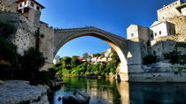 Full Day Mostar and Herzegovina Cities Excursion, Mostar, Cultural Tours