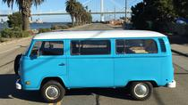 Hippie City Tour Plus Golden Gate Bridge, San Francisco, Food Tours