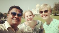 3 Day 2 Night Golden Triangle Tour India, New Delhi, Cultural Tours