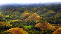 Bohol Chocolate Hills Airplane Tour, Bohol, Chocolate Tours