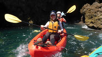 Sea Cave Kayaking at Channel Islands National Park, Santa Barbara, Kayaking & Canoeing