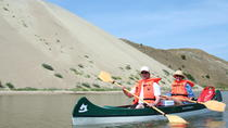 Untouched Sand Dunes - Guided canoe tour on UNESCO site, Klaipeda, 4WD, ATV & Off-Road Tours