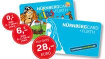2-Day Nuremberg Card: Experience Nuremberg and Fürth, Nuremberg, Attraction Tickets