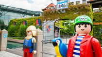 Playmobil FunPark Entrance Ticket, Nuremberg, Theme Park Tickets & Tours