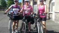A mine of memories Bike Tour, Cagliari, Bike & Mountain Bike Tours
