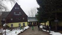 Garden Hotel Schellerhau, Saxony, City Tours
