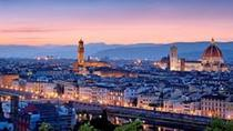 Sightseeing Guided Tour of Florence by Night including Duomo & Palazzo Vecchio, Florence, Night...