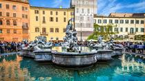 Sightseeing Walking Tour of Rome Historic Center: Spanish Steps & Other Highlights, Rome, Segway ...