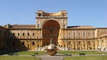 Skip -The-Line Private Tour of The Vatican Museum & Sistine Chapel, Rome, Cultural Tours