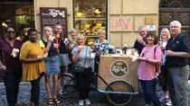 Campo dè Fiori Market and Trevi Fountain Food and Wine Tour in Rome, Rome, Market Tours