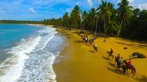 Laguna Limon Miches Adventure Day Trip, Punta Cana, 4WD, ATV & Off-Road Tours