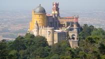 Sintra Half-Day Trip - A Journey through Wonderland, Lisbon, Day Trips