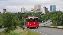 Anchorage Trolley Tour, Anchorage, Ziplines