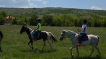 Horse Riding-Village Goranci, Mostar, 4WD, ATV & Off-Road Tours