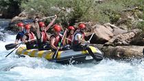 Rafting (Neretva river - Konjic), Sarajevo, Day Cruises