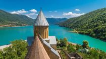 5 Day Georgian Tour With Airport Transfers, Tbilisi, Multi-day Tours