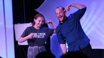 Impossibilities Magic Show at the Iris Theater, Gatlinburg, Theater, Shows & Musicals
