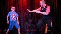 Impossibilities Magic Show at the Iris Theater, Gatlinburg, Theater, Shows & Musicals
